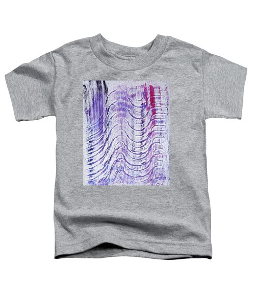 True And Certain Toddler T-Shirt