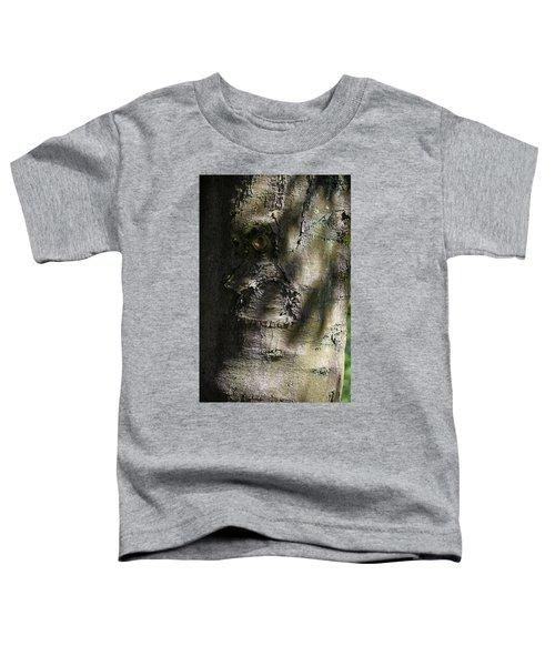 Trunk Knot Toddler T-Shirt
