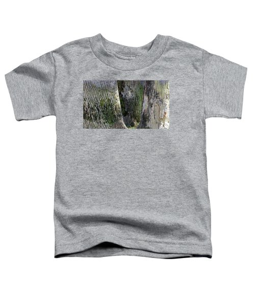 Trunk Trio Toddler T-Shirt