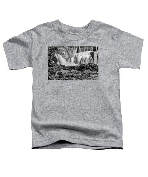 Tumwater Falls Park Toddler T-Shirt