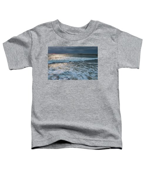 Turbulence Toddler T-Shirt