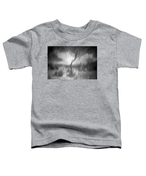 Turn Around  Toddler T-Shirt