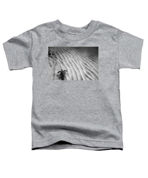 Turtle Ridge Toddler T-Shirt