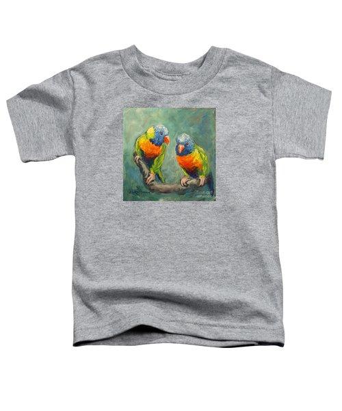 Tweeting Toddler T-Shirt