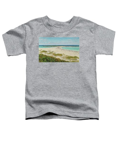 Twin Cove Toddler T-Shirt