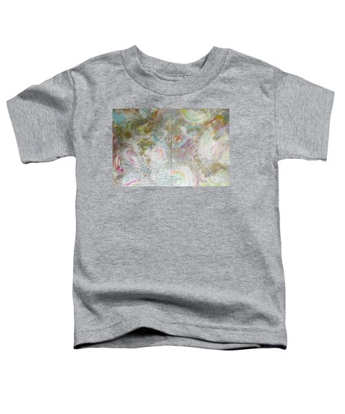 Twin Spica Toddler T-Shirt