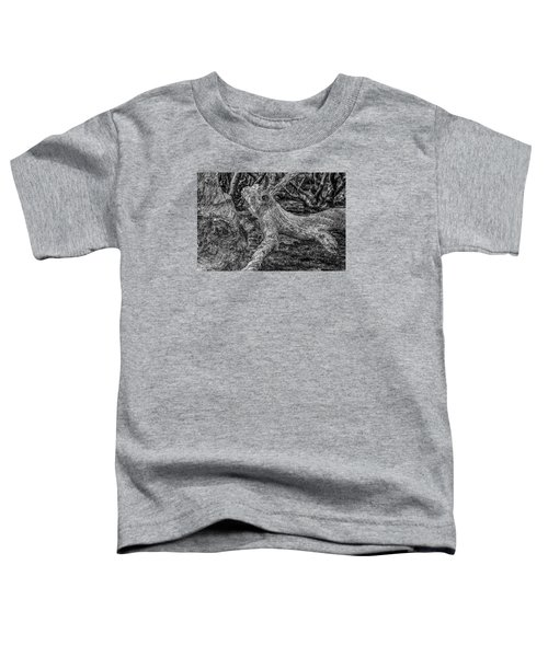 Twisted Toddler T-Shirt