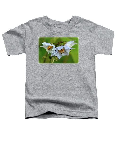 Two Rivers June 2017 Toddler T-Shirt