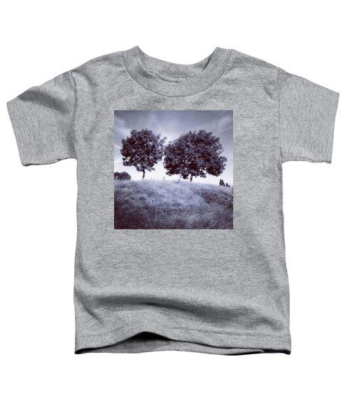Two Rowans The Cloddies, Nuneaton Toddler T-Shirt