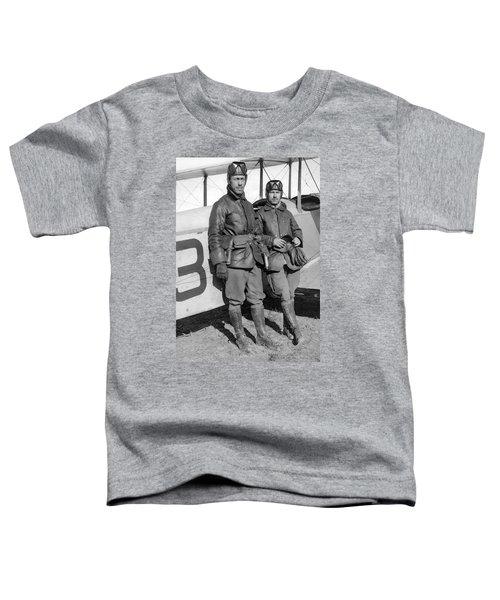 U. S. Army Aero Corps Pilots Toddler T-Shirt