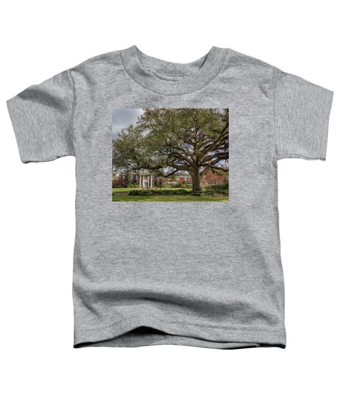 Ul President Home 01 Toddler T-Shirt