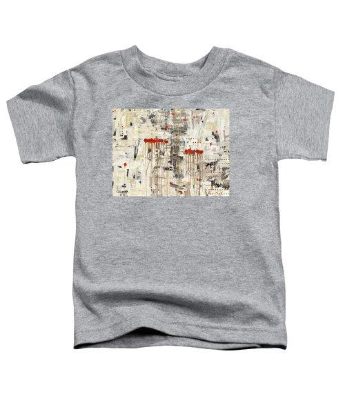 Un Pour Tous Toddler T-Shirt