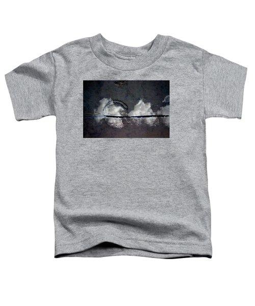 Unbound  Toddler T-Shirt