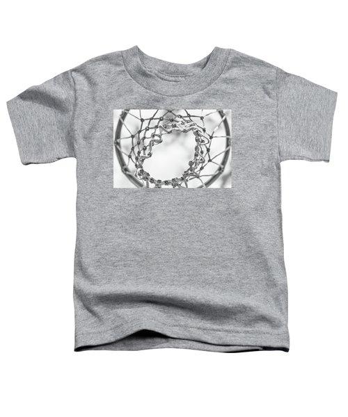 Under The Net Toddler T-Shirt