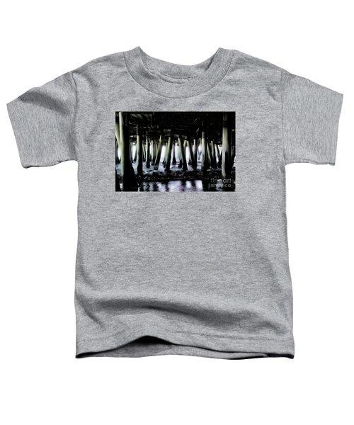 Under The Pier 6 Toddler T-Shirt