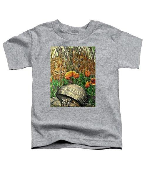 Undercover Toddler T-Shirt