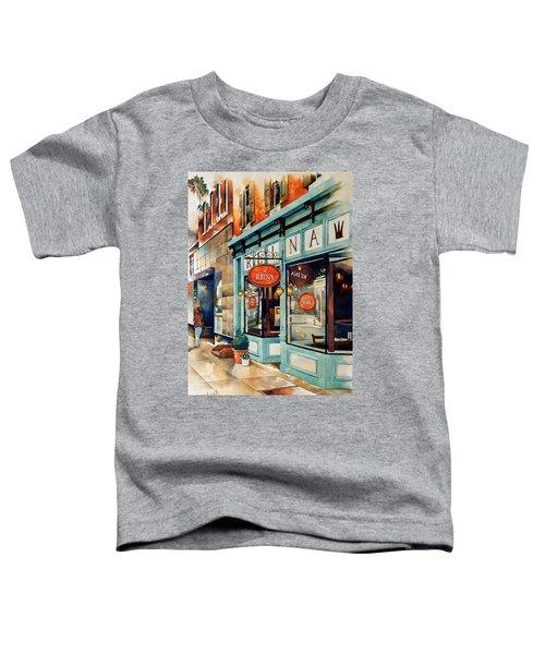 Unfinished...reina Toddler T-Shirt