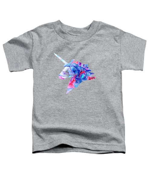 Unicorn Dream Toddler T-Shirt