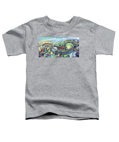 Unify Fest 2017 Toddler T-Shirt