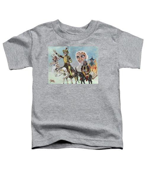 Unreachable Star Toddler T-Shirt