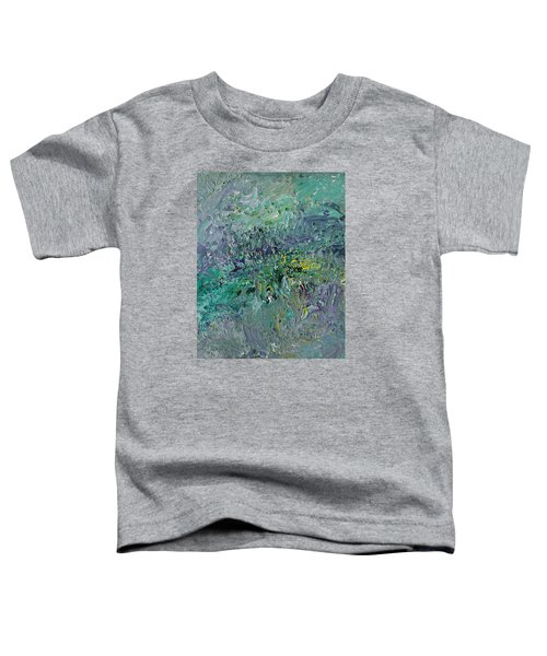 Blind Giverny Toddler T-Shirt
