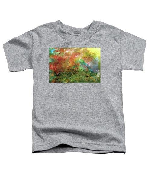 Unseen Virtue Toddler T-Shirt