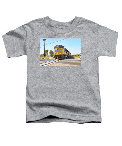 Up5099 Toddler T-Shirt