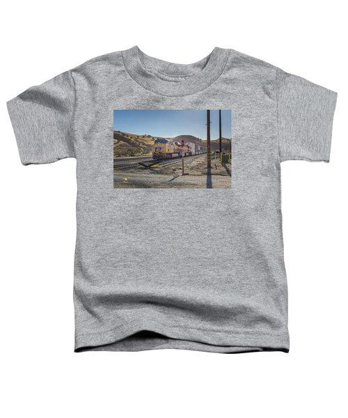 Up7472 Toddler T-Shirt