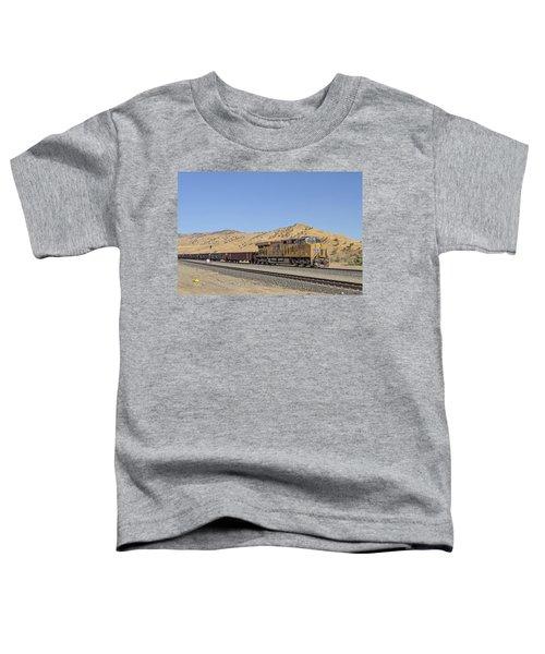 Up8053 Toddler T-Shirt