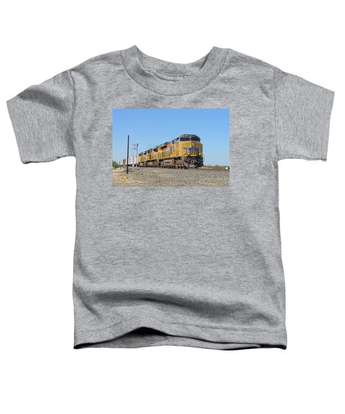 Up8107 Toddler T-Shirt