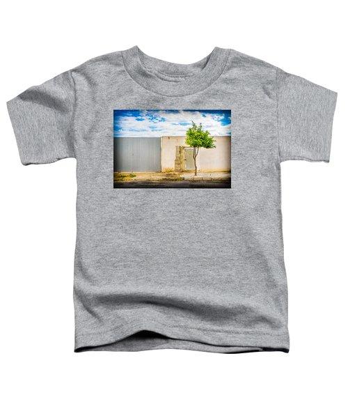 Urban Tree. Toddler T-Shirt