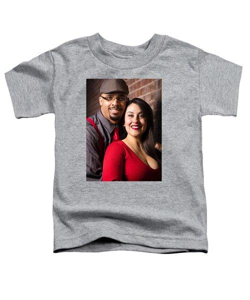 Us Toddler T-Shirt