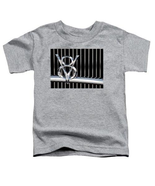 V8 Toddler T-Shirt