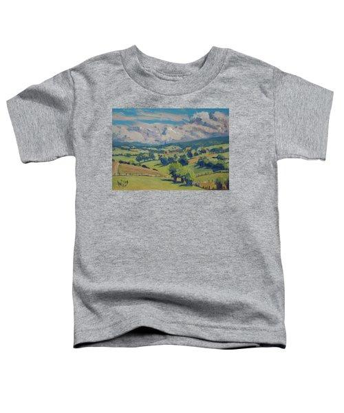 Valley Schweiberg Toddler T-Shirt