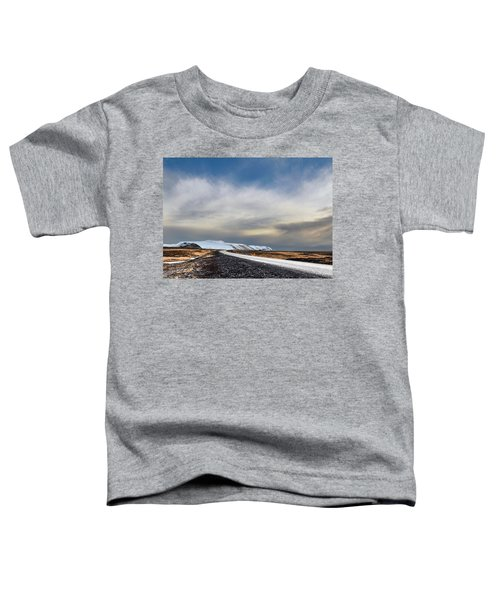 Vanishing Point Toddler T-Shirt