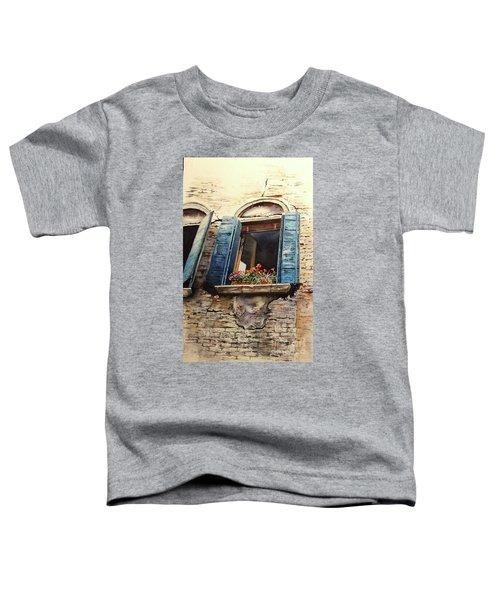 Venecia Toddler T-Shirt