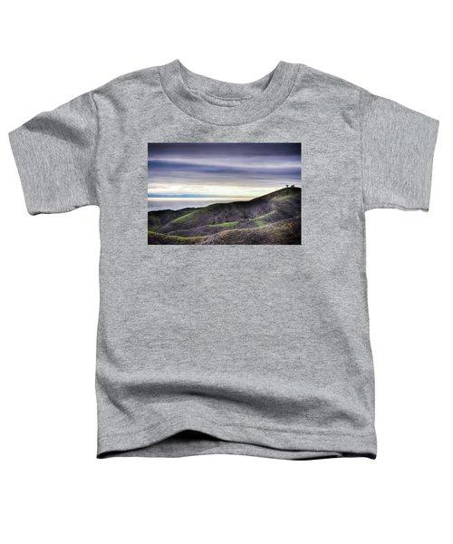 Ventura Two Sisters Toddler T-Shirt