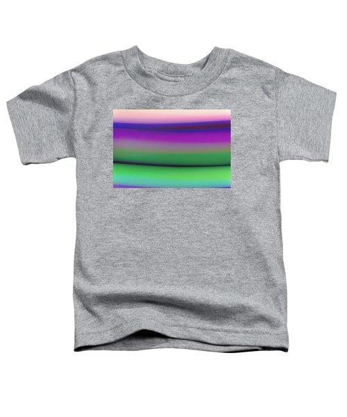 Verbena Stripe Toddler T-Shirt