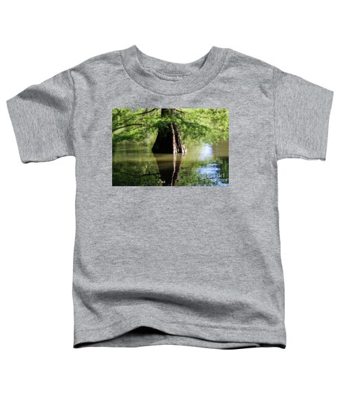 Vertices Toddler T-Shirt