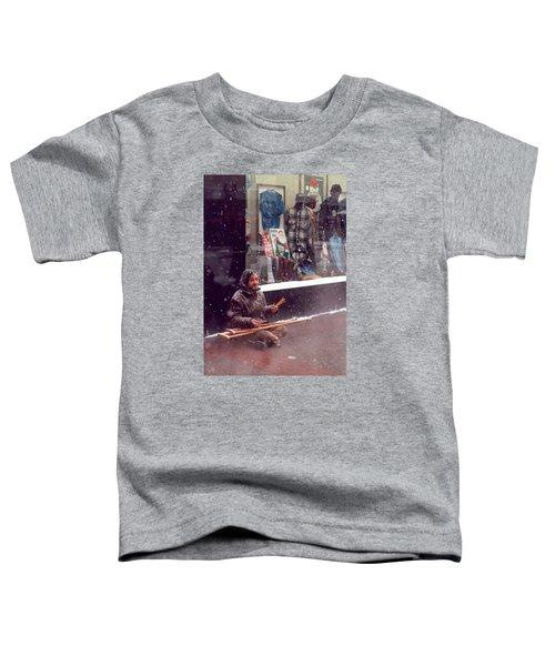 Vet Selling Pencils Toddler T-Shirt