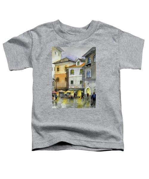 via Corso Toddler T-Shirt