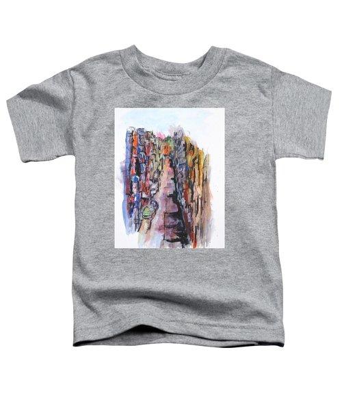 Vicolo De Napoli Toddler T-Shirt