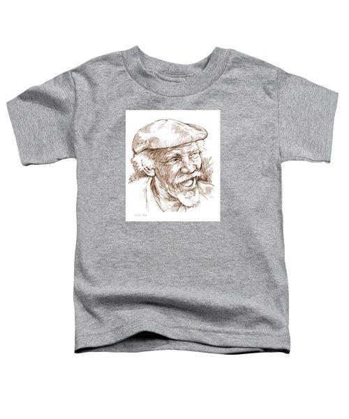 Victor Boa Toddler T-Shirt