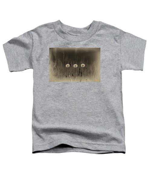 Vintage Clocks Toddler T-Shirt