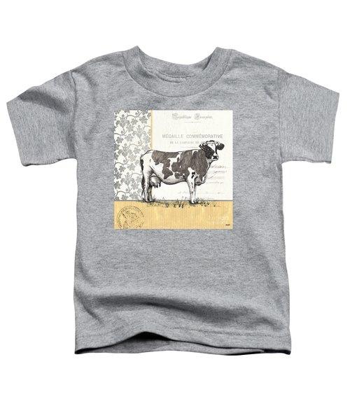 Vintage Farm 4 Toddler T-Shirt