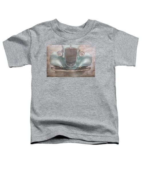Vintage Jewel Toddler T-Shirt