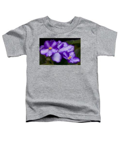 Violet Dreams Toddler T-Shirt
