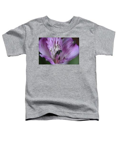 Violet Toddler T-Shirt