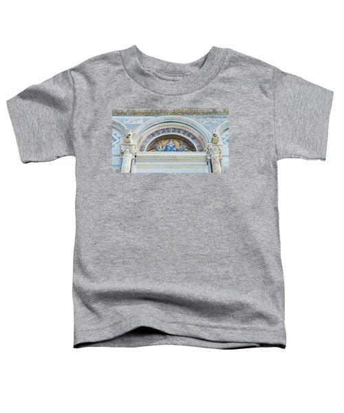 Virgin Mary Toddler T-Shirt