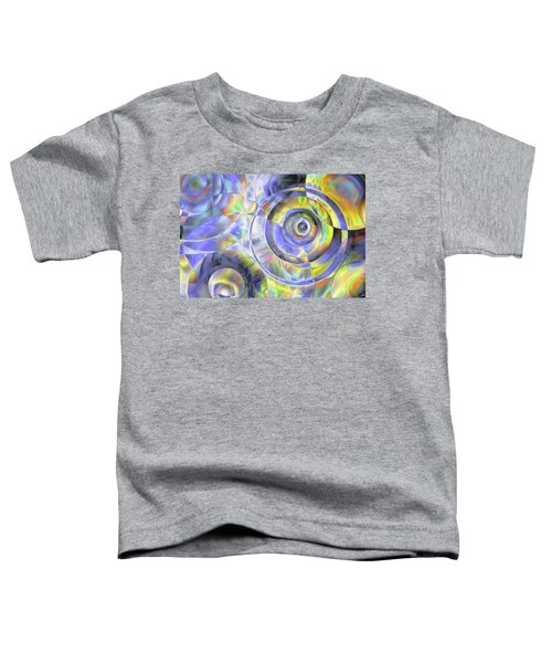 Vision 37 Toddler T-Shirt